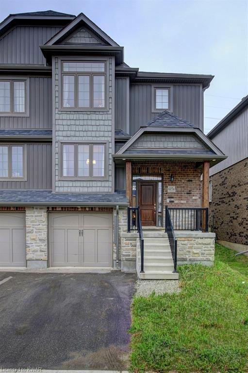 615 Montpellier Drive Unit# B, Waterloo Ontario, Canada