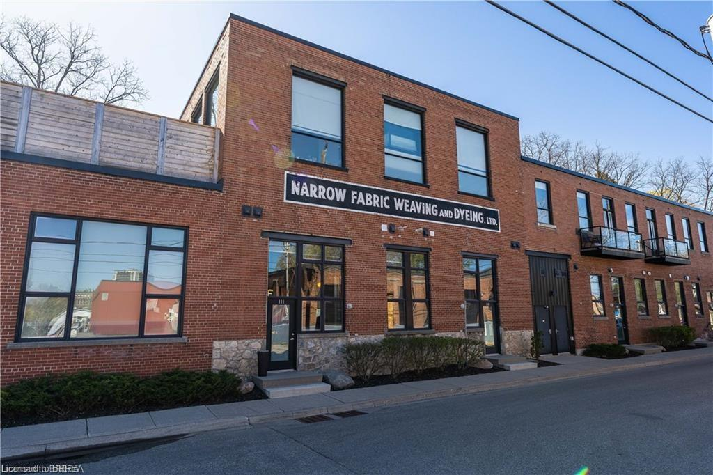 85 Spruce Street Unit# 111, Cambridge Ontario, Canada