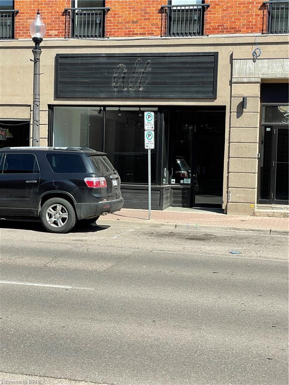 130 Dalhousie Street, Brantford Ontario, Canada