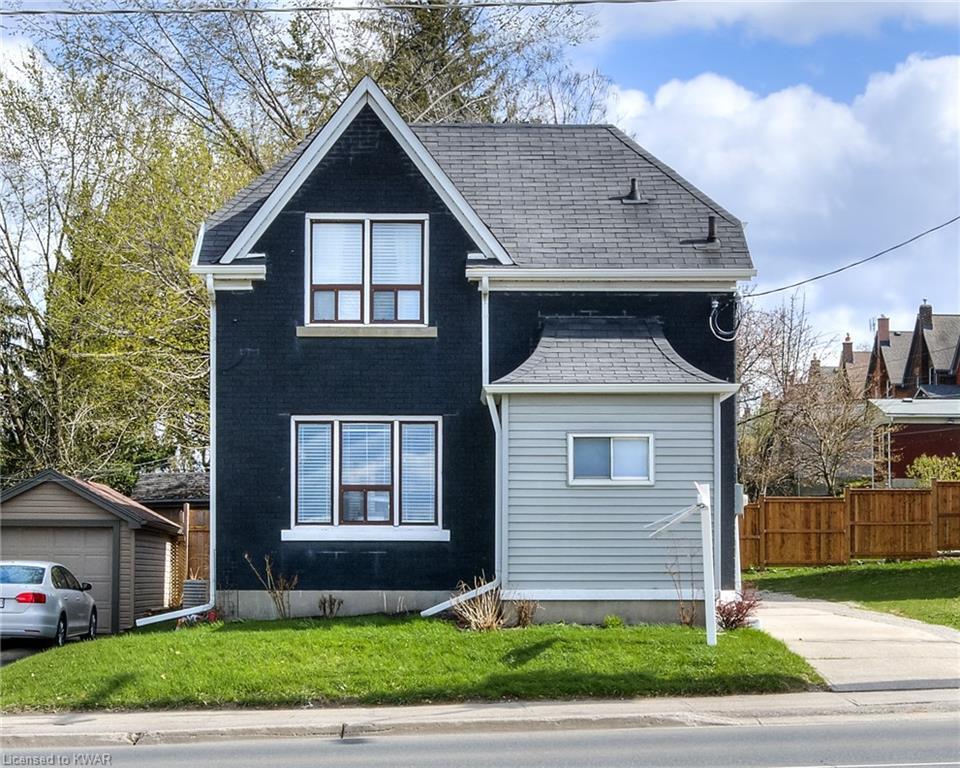 411 Victoria Street N, Kitchener Ontario, Canada