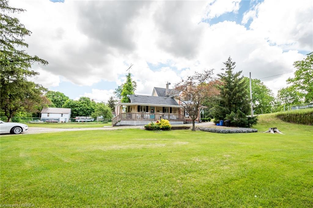 855044 Gobles Road, Princeton Ontario, Canada
