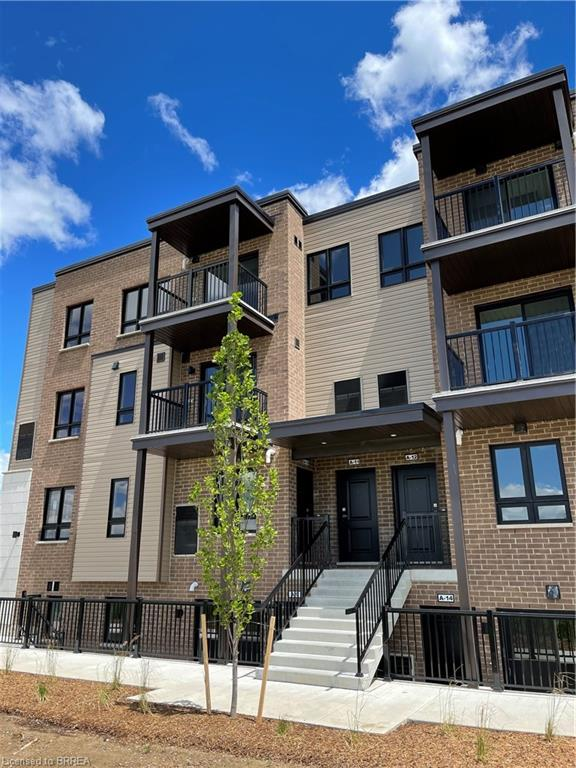 1331 Countrystone Drive Unit# A10, Kitchener Ontario, Canada