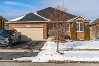 122 COULAS Crescent, Waterford Ontario, Canada