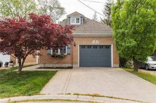 3 BLAKE Avenue, Brantford Ontario, Canada