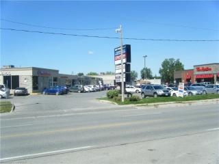 164 COLBORNE Street W Unit# B1, Brantford Ontario, Canada