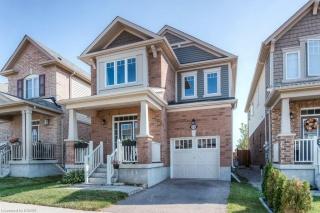 34 BLUE OAK Street, Kitchener Ontario, Canada