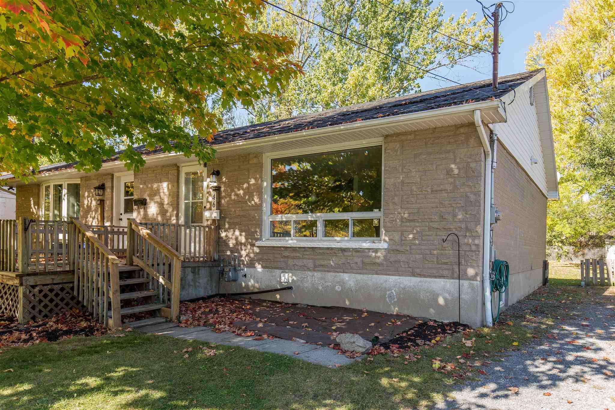 46 Morden Crescent, Amherstview, Ontario, Canada