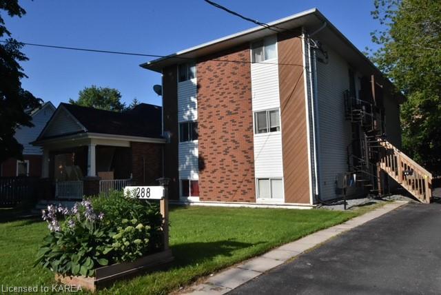 288 HELEN Street, Kingston, Ontario, Canada