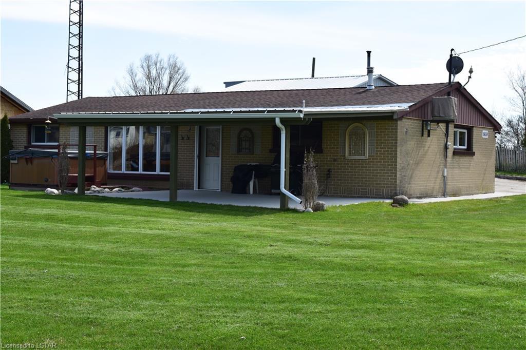 5659 Clandeboye Drive, Lucan Ontario, Canada