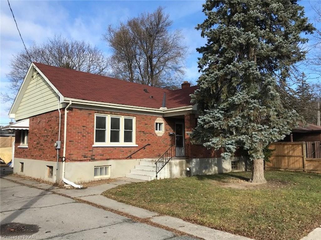 422 king george street, Peterborough Ontario, Canada