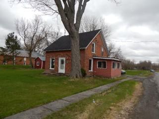496 Main St, Stone Mills Ontario
