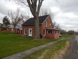 496 main st, Stone Mills Ontario, Canada