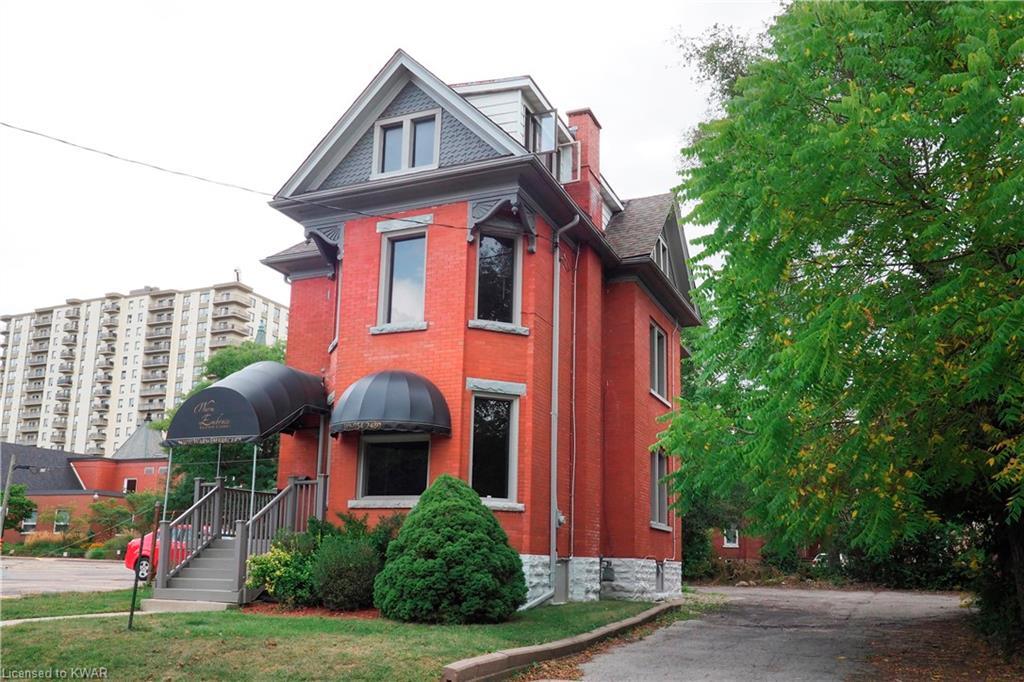 23 Roy Street, Kitchener Ontario, Canada