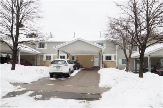 255 NORTHLAKE Drive Unit# 3, Waterloo Ontario, Canada