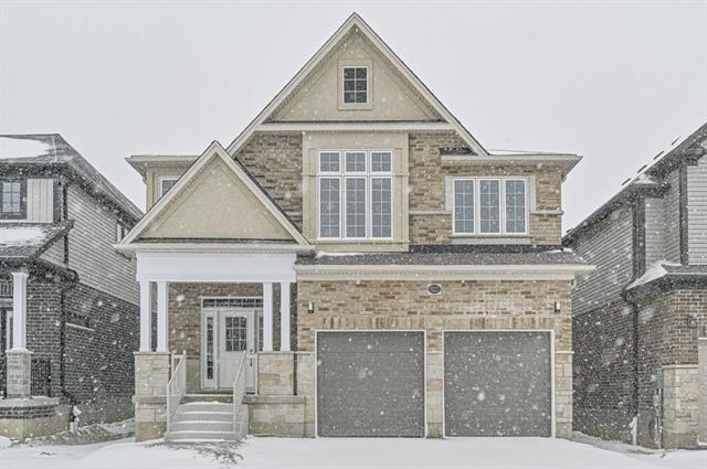 Lot 0011 325 Sedgewood Street, Kitchener Ontario, Canada