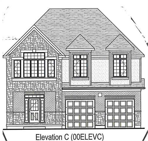 Lot 0005-1 665 Thomas Slee Drive, Kitchener Ontario, Canada