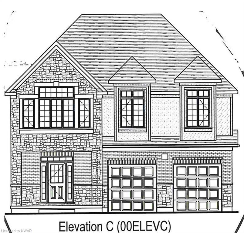 665 Thomas Slee Drive Unit# Lot 0005-1, Kitchener Ontario, Canada