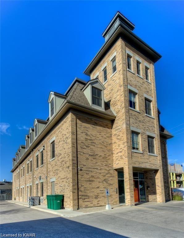 7 Father David Bauer Drive Unit# B, Waterloo Ontario, Canada