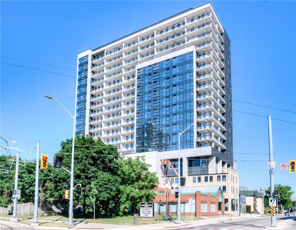 181 King Street S Unit# 914, Waterloo Ontario, Canada