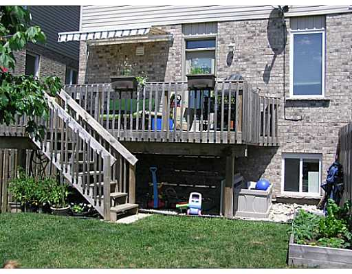 527 Wasaga Cr, Waterloo Ontario