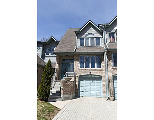 74 - 225 Benjamin Rd, Waterloo Ontario