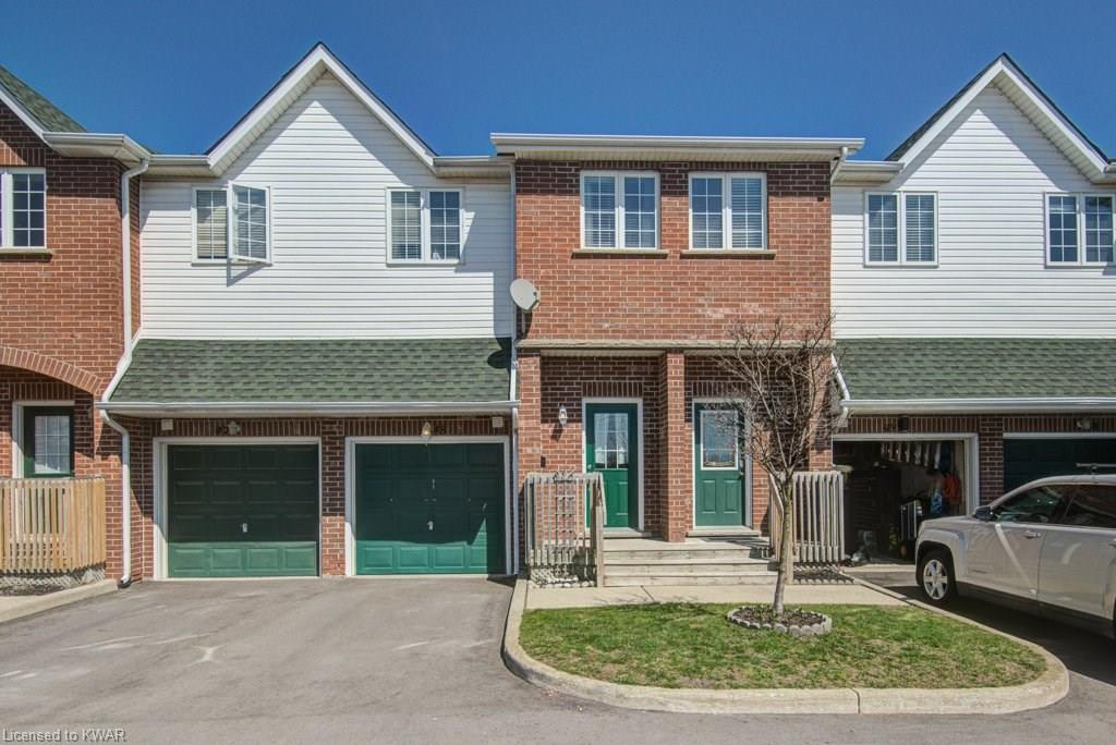 42 Green Valley Drive Unit# 48, Kitchener Ontario, Canada