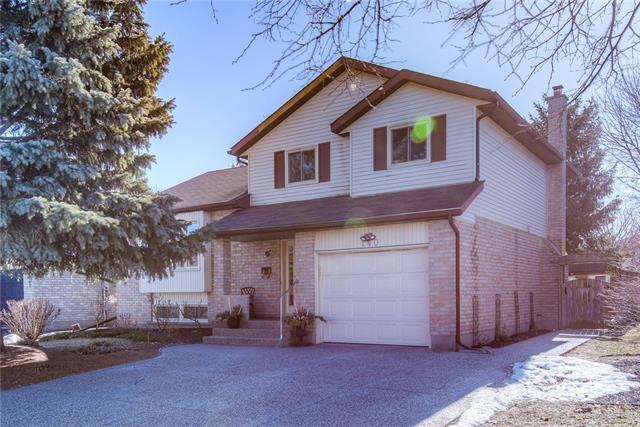 140 Erinbrook Drive, Kitchener Ontario, Canada