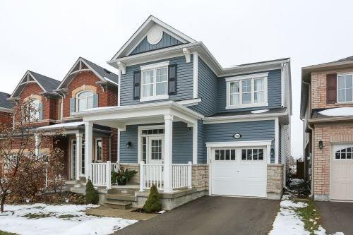 290 Apple Hill Crescent, Kitchener Ontario, Canada