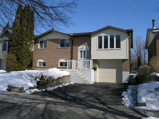 95 Wheatfield Crescent, Kitchener Ontario, Canada