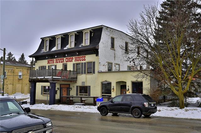 1193 Queens Bush Road, Wellesley Ontario, Canada