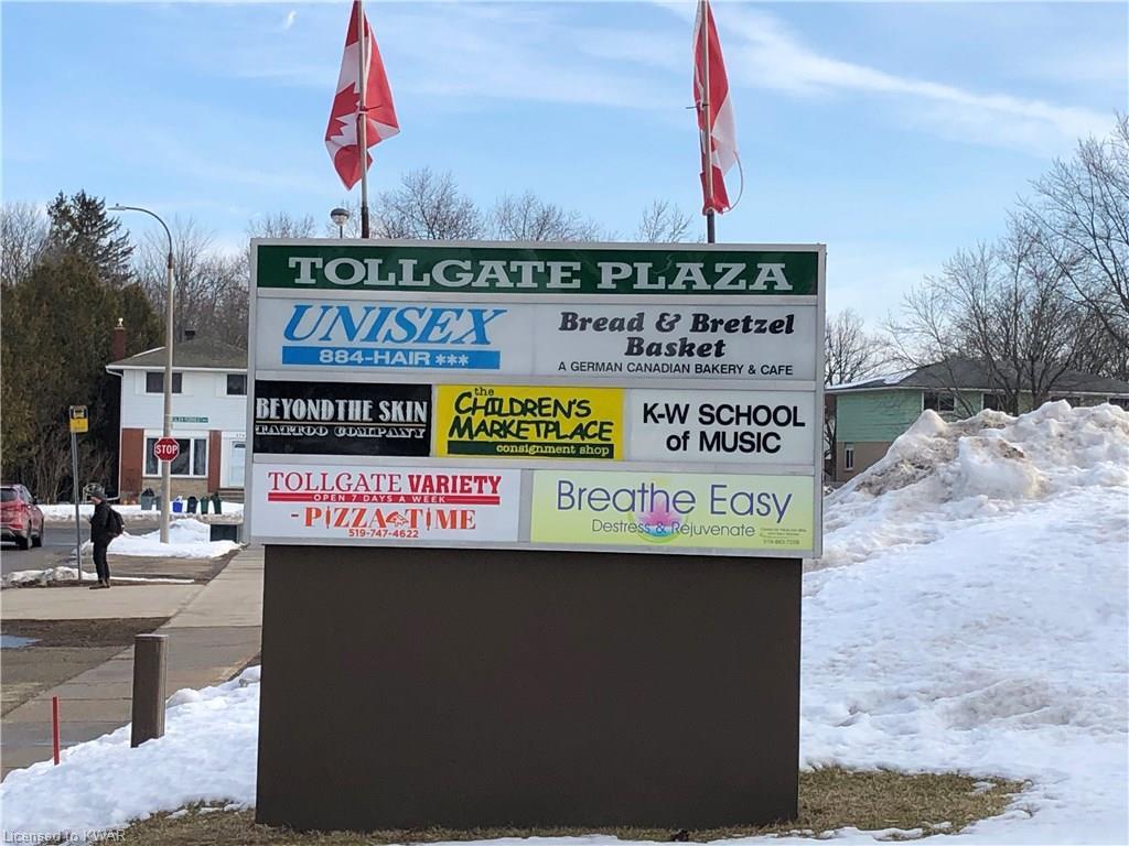 255 TOLL GATE Boulevard, Waterloo Ontario, Canada