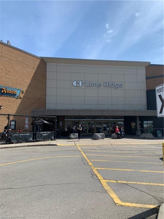 999 Upper Wentworth Street Unit# 108a, Hamilton Ontario, Canada