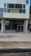 318 Spruce Street Unit# 104, Waterloo Ontario, Canada