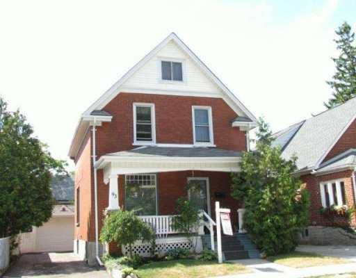 93 Hohner Av, Kitchener Ontario