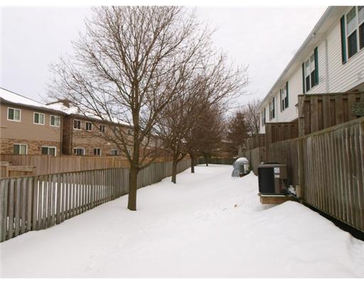 31 - 465 Woolwich St, Waterloo Ontario