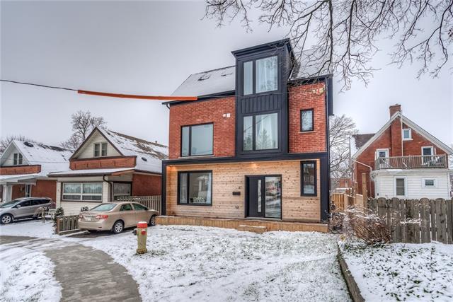 47 Gruhn Street, Kitchener Ontario, Canada