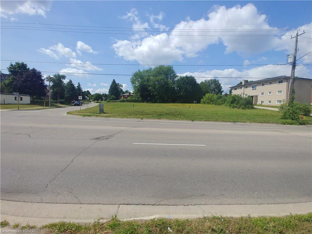 142 Weichel Street, Kitchener Ontario, Canada