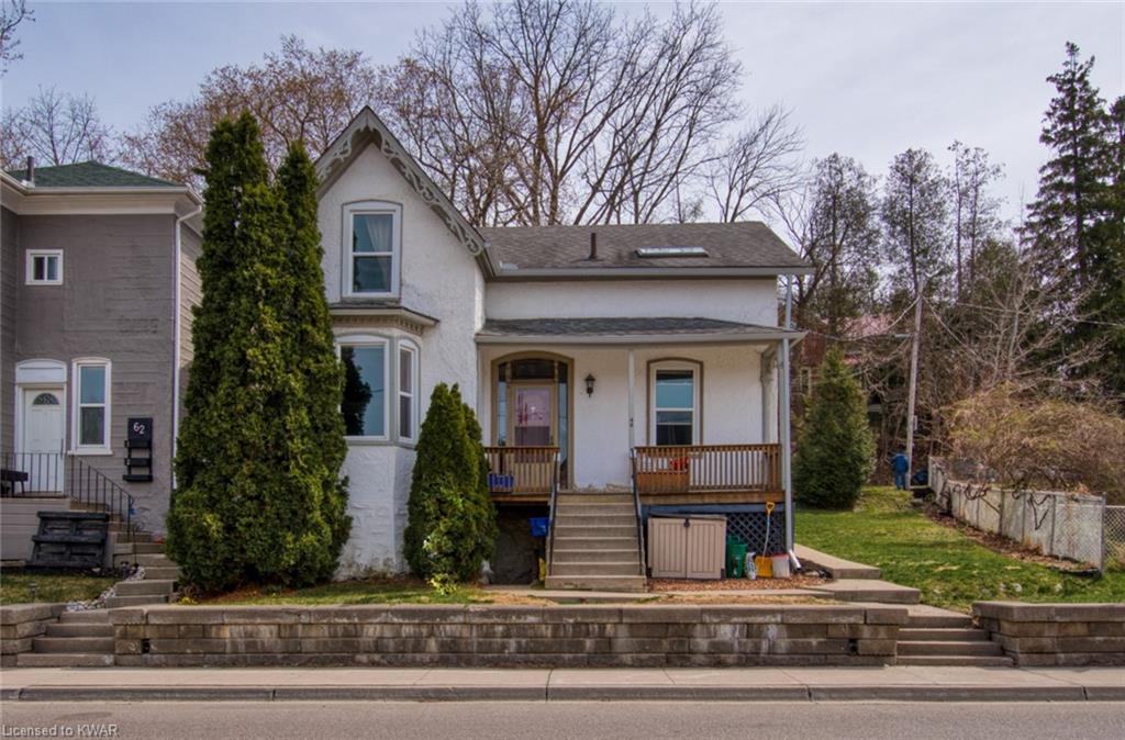 66 Queen Street W, Cambridge Ontario, Canada