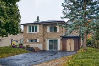 10 DRIFTWOOD Place, Kitchener Ontario, Canada