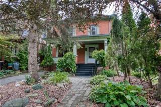 37 ELLEN Street W, Kitchener Ontario, Canada