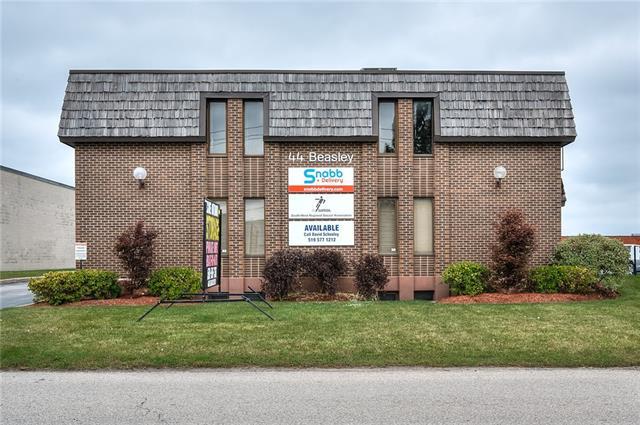 # Upper 44 Beasley Drive, Kitchener Ontario, Canada