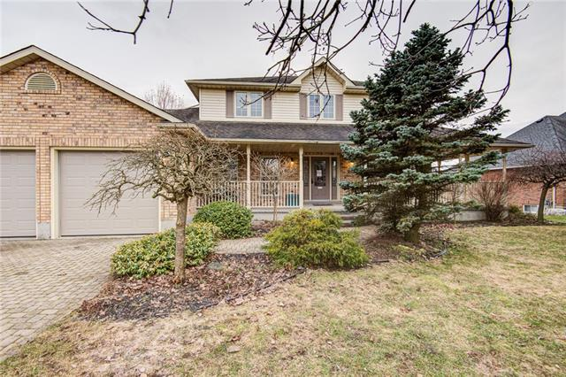 25 Poth Drive, New Dundee Ontario, Canada