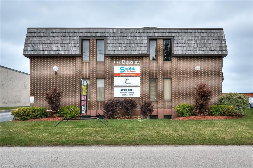 44 Beasley Drive Unit# # Upper, Kitchener Ontario, Canada