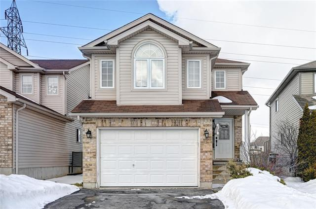 38 Winding Meadow Court, Kitchener Ontario, Canada
