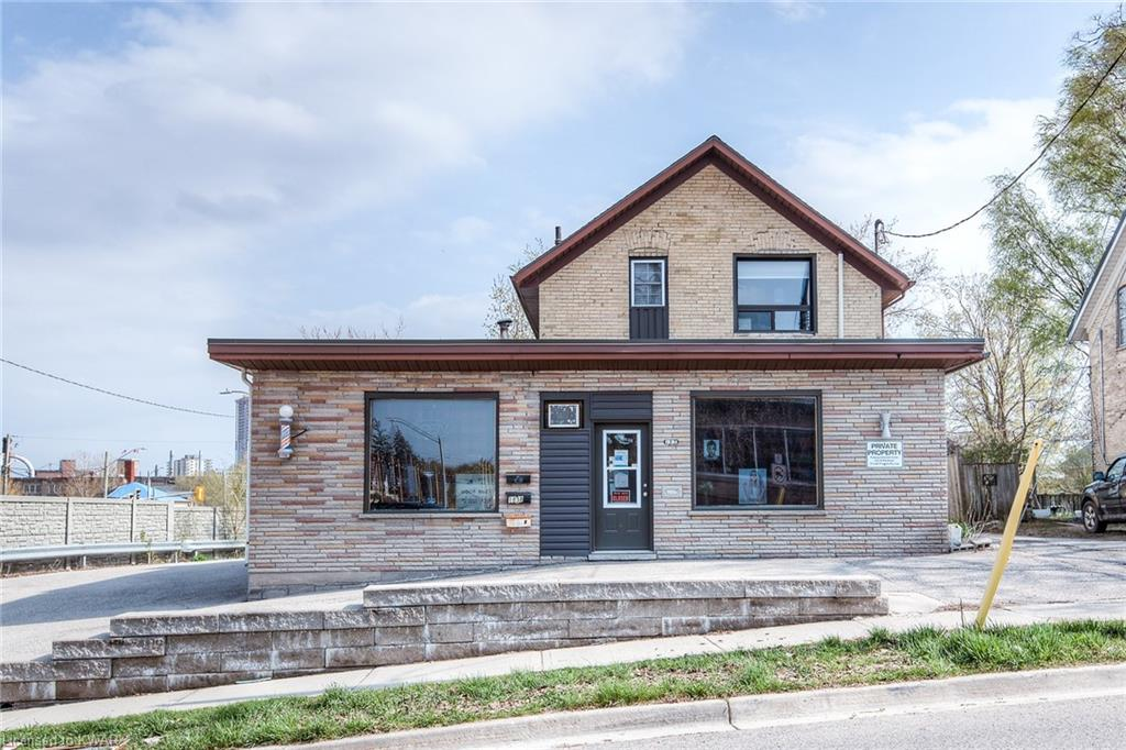 183 Louisa Street, Kitchener Ontario, Canada