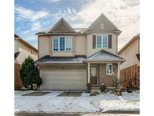 203 Max Becker Drive, Kitchener Ontario