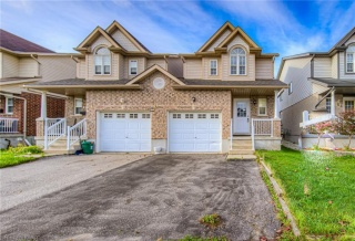 57 DONNENWERTH Drive, Kitchener Ontario, Canada