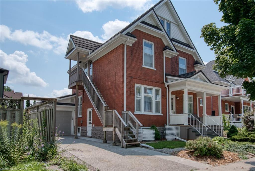 19 Clarence Place, Kitchener Ontario, Canada