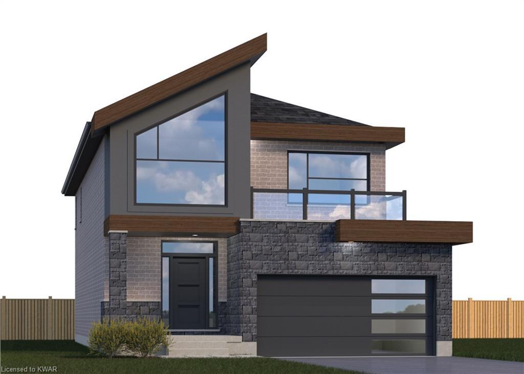 629 Doonwoods Crescent, Kitchener Ontario, Canada