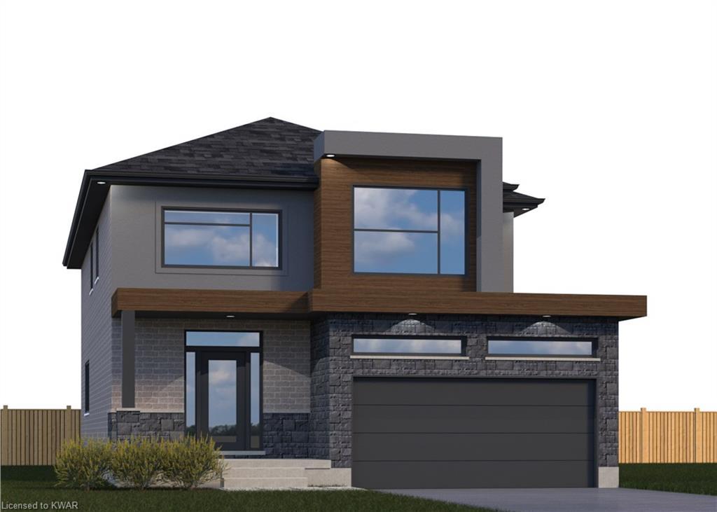 585 Doonwoods Crescent, Kitchener Ontario, Canada